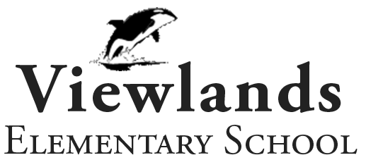 Viewlands Elementary logo
